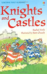 Knights and Castles (First Reading, Level 4)