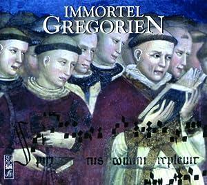 Gregorien CD 2