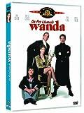 Un pez llamado Wanda [DVD]