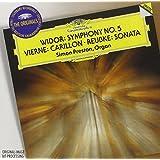 Widor: Symphony No.5 (DG The Originals)