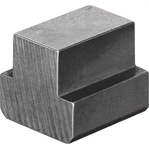 T de Nut piedra en blanco 14mm AMF