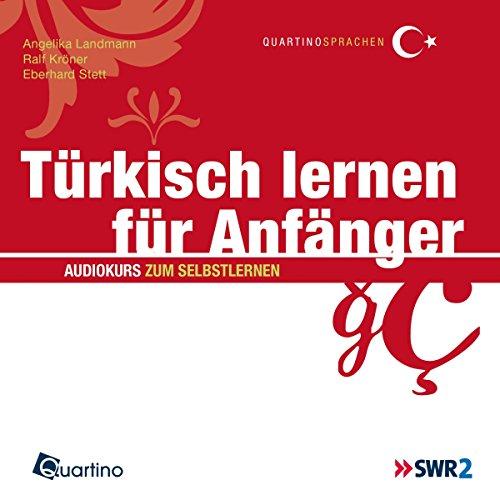 Türkisch lernen für Anfänger: Audiokurs zum Selbstlernen