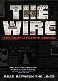 Wire: Complete Fifth Season [Import USA Zone 1]