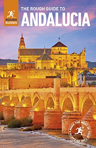The Rough Guide to Andalucia (Rough Guides) (See-guide)