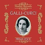 Amelita Galli-Curci : Airs d'Opéra
