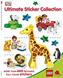 Ultimate Sticker Collection: LEGO Duplo (Ultimate Sticker Collections)