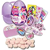 Bon Bon Buddies My Little Pony Surprise Eggs 10 g (Pack of 9)