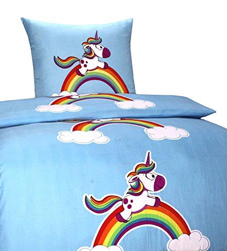 Regenbogen Und Andere Motive Günstige Bettwäsche Online