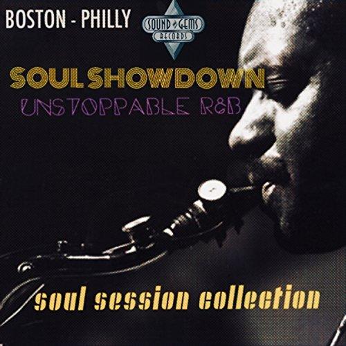 Boston-Philly Soul Showdown