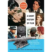 A Short History of Film (English Edition)