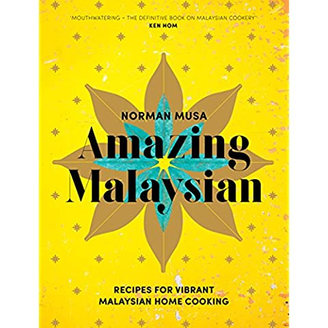 Amazing Malaysian: Recipes for Vibrant Malaysian Home-Cooking - Thai Herb
