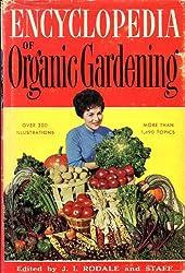 Rodale's Encyclopedia of Organic Gardening Over Illus