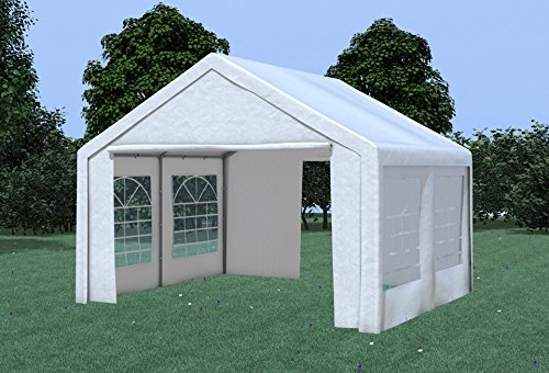 Pavillon Pavillion Festzelt Partyzelt Classic Pro PE 4x4 4x4 4x4m 4x4