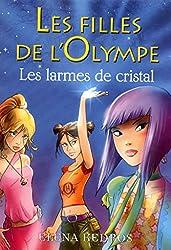 Les filles de l'Olympe tome 1