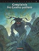 Complainte des landes perdues - Cycle 3 - tome 2 - Inferno de Dufaux Jean