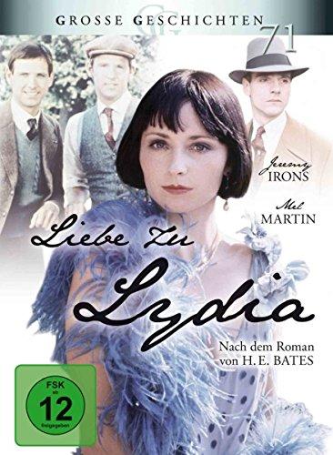 Große Geschichten 71: Liebe zu Lydia (4 DVDs)