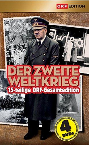 Gesamtedition (4 DVDs)