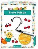 Lernraupe - Erste Zahlen (Kindergarten-Lernraupe)