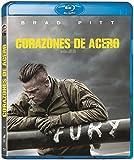 Herz aus Stahl (Fury, Spanien Import, siehe Details für Sprachen)