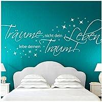 Suchergebnis auf Amazon.de für: wandtattoo schlafzimmer: Küche ...