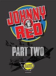 Johnny Red Comic Part Two: 23