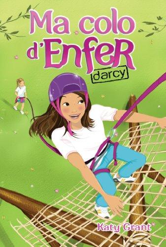 Ma colo d'enfer (3) : Darcy