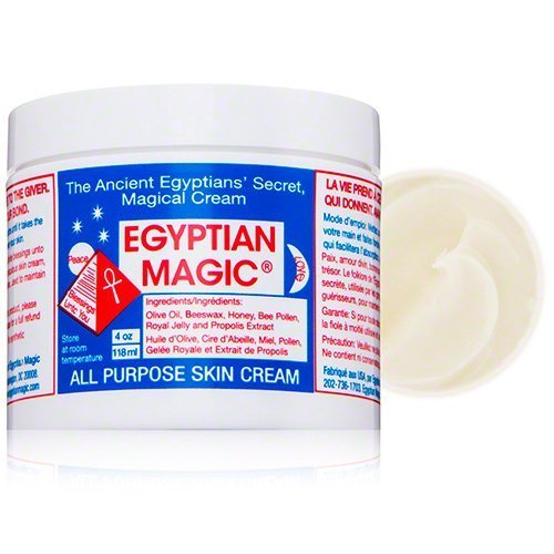 Egyptian Magic All Purpose Skin Cream Facial Treatment, 6 Ounce , Egyptian-sgkf by Egyptian Magic (Egyptian Magic Skin Cream)
