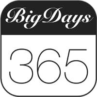 Big Days Lite - Eventos de cuenta atrás