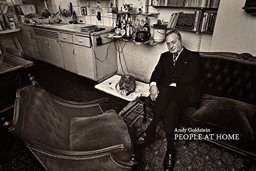 Gente en su casa (Lavistagorda) por Andy Goldstein