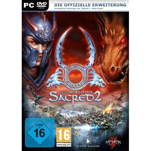 Sacred 2: Ice + Blood