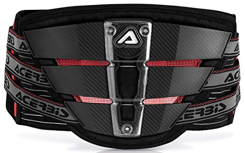 Acerbis Nierengurt Profile Evo 2.0 Black L/XL