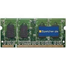 1GB módulo para Asus Eee PC T101MT DDR2 SO DIMM