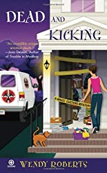 Dead and Kicking (Ghost Dusters Mysteries)