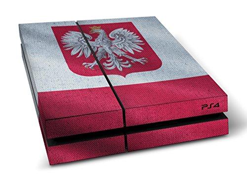 Sony PlayStation 4 Designfolie