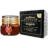 NewHair Cream para regeneración del cabello, hombres y mujeres, Pure Natural Bio Active Organic