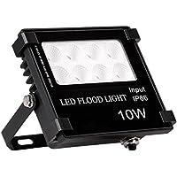 ECO Lights 5055853776744 Foco LED 10W SMD Blanco Frío 6000K