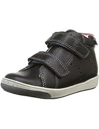 Babybotte Antilles, Chaussures avec Fermeture Velcro Garçon
