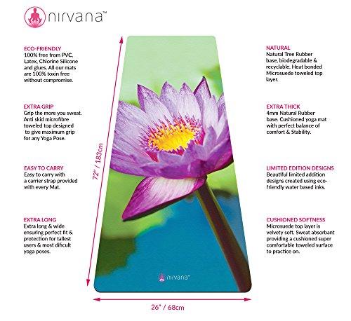 Premium Yoga Mat – Pilates