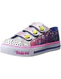 Skechers Step Up, Zapatillas para Niñas