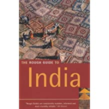 India (Rough Guide Travel Guides) by David Abram (2003-09-20)