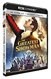 The Greatest Showman [4K Ultra Blu-Ray + Digital HD]