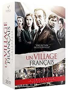 Un village francais - L'intégrale des saisons 1 à 7