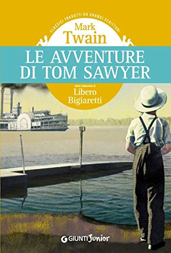 Le avventure di Tom Sawyer (Gemini)