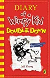 Diary of a Wimpy Kid: Double Down (Diary of a Wimpy Kid Book 11) (Paperback) [Pre-order 25-01-2018]