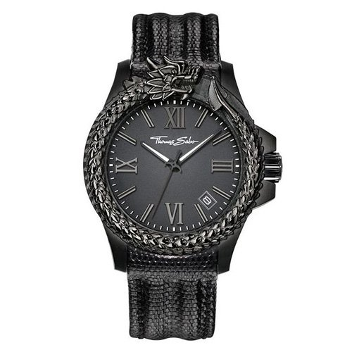 Montre Homme Thomas Sabo WA0230-213-203-44mm
