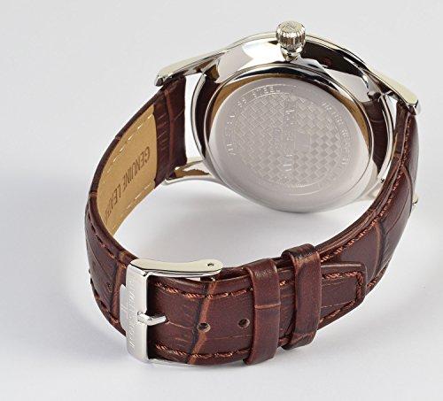 Jacques Lemans Armbanduhr 1-1845D