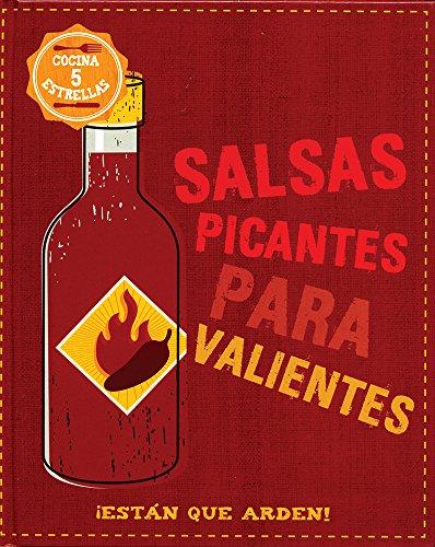 Salsas Picantes Para Valientes (Food Heroes)