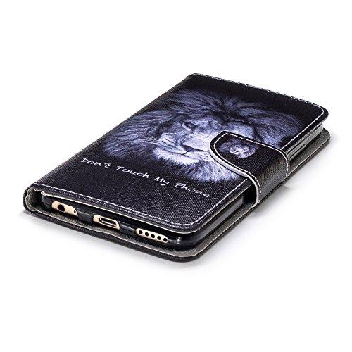 Custodia per Telefono StarryON XiaoMi [5X], Flip