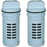 Lazer 150645 Lot de 2 Recharges entretien WC Bleu