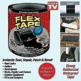 Best Garden - finebasket Tape - Super Strong Flex Leakage Repair Review